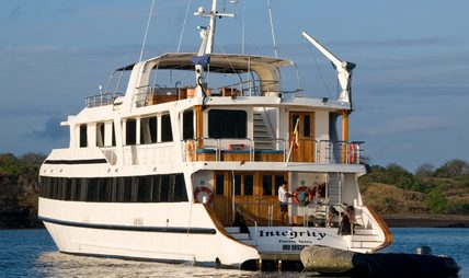 Integrity Charter Yacht - 5