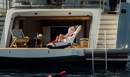 Delta One Charter Yacht - 5