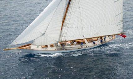 Moonbeam IV Charter Yacht - 8