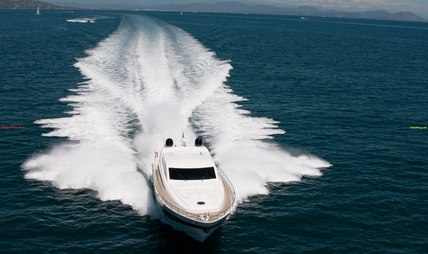 Well Done Charter Yacht - 4