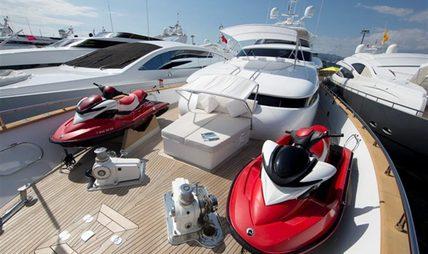 Tuscan Sun Charter Yacht - 3