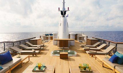 Menorca Charter Yacht - 2