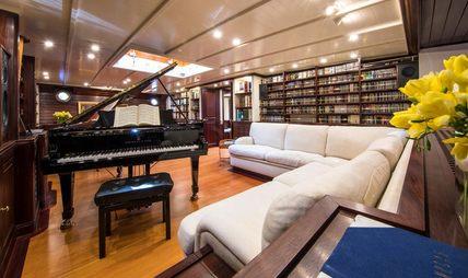 Shenandoah Charter Yacht - 8