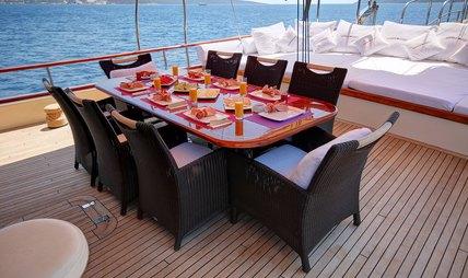 Double Eagle Charter Yacht - 5