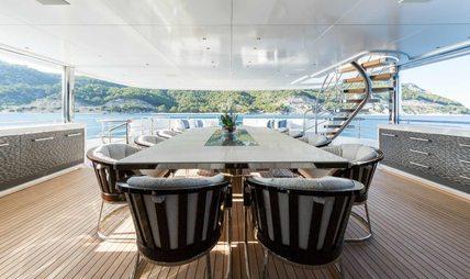 Ruya Charter Yacht - 4