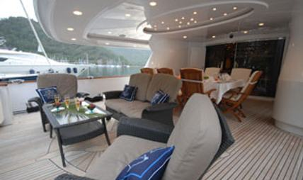 Crocus Charter Yacht - 2