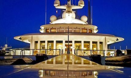 Tatoosh Charter Yacht - 2