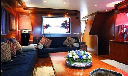 Blue Lady Charter Yacht - 7