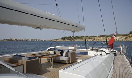 Mes Amis Charter Yacht - 6