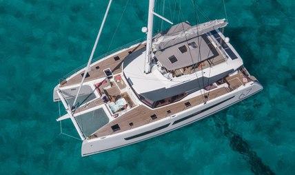 Kimata Charter Yacht