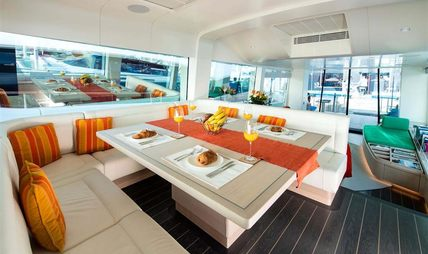Perfection Charter Yacht - 7
