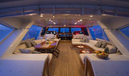 Takapuna Charter Yacht - 7