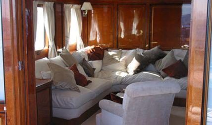 As You Like It Charter Yacht - 7