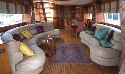 Stella of the North Charter Yacht - 6
