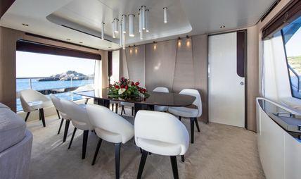 Akama Charter Yacht - 8