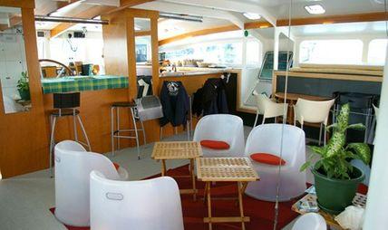Etoile Magique Charter Yacht - 6