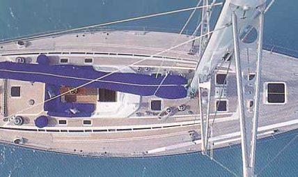 Capercaillie Charter Yacht - 6