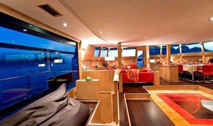 Bradley Charter Yacht - 7