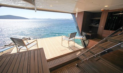 Rox Star Charter Yacht - 5