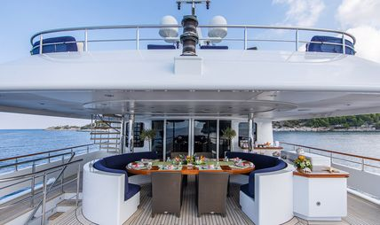 Rare Find Charter Yacht - 4