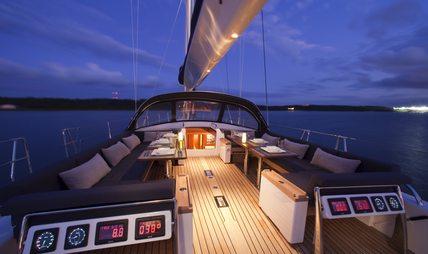 Alchemy IV Charter Yacht - 3