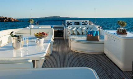 Dilias Charter Yacht - 3