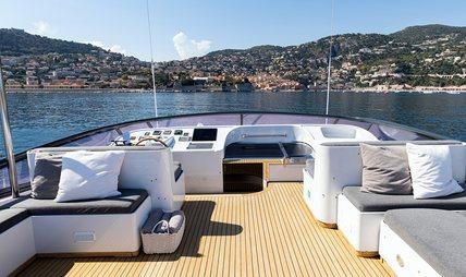 Talila Charter Yacht - 3