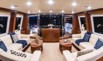 Masteka 2 Charter Yacht - 8