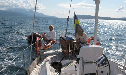 Ichi Ban Charter Yacht - 2