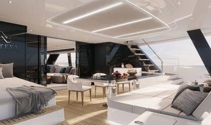 Alteya Charter Yacht - 2