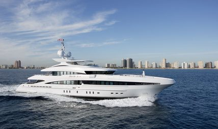 Inception Charter Yacht - 6