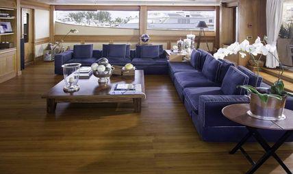 Azteca II Charter Yacht - 8