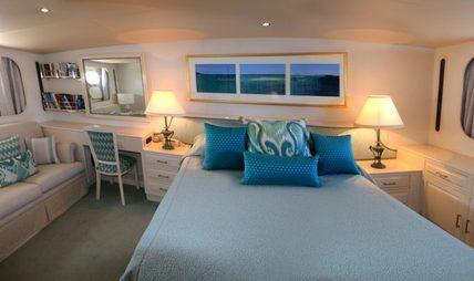 Bahama Charter Yacht - 7