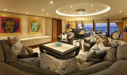 Ventum Maris Charter Yacht - 8