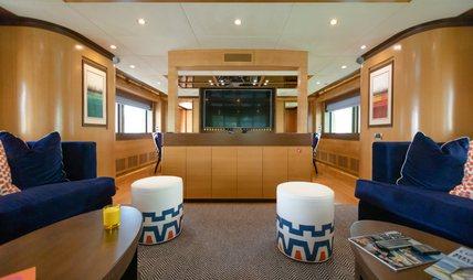 Sweet Caroline Charter Yacht - 8