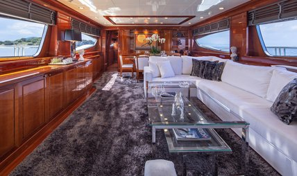 Divine Charter Yacht - 8