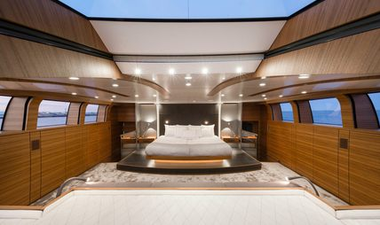 Silver Fast Charter Yacht - 7
