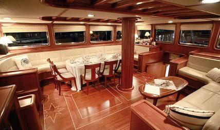 Nurten A Charter Yacht - 7
