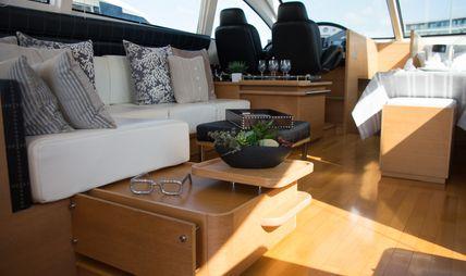 Grey Charter Yacht - 2