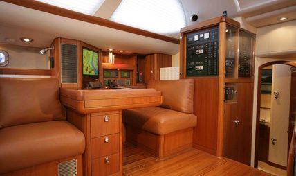 Luskentyre Charter Yacht - 7