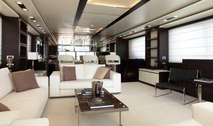 Andiamo! Charter Yacht - 8