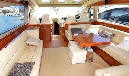 Vanina V Charter Yacht - 3