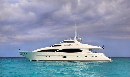 Cedar Island Charter Yacht - 6