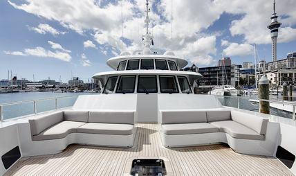 Black Pearl Charter Yacht - 2
