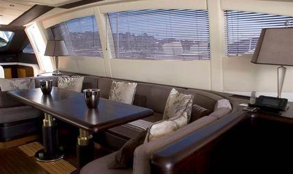 Delhia Charter Yacht - 8