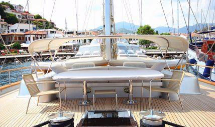 Silver Moon Charter Yacht - 5