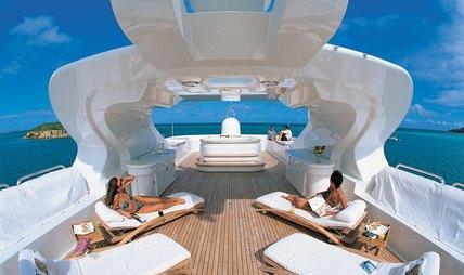 Marla Charter Yacht - 3