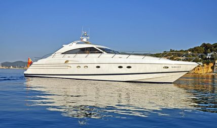 Sea Giens Charter Yacht - 5