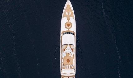 Invader Charter Yacht - 5