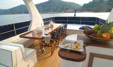 Bibo Charter Yacht - 2